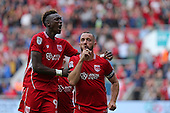 Bristol City v Derby County 170916