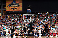GLENDALE, AZ - APRIL 01:  during the 2017 NCAA Men's Final Four Semifinal at University of Phoenix Stadium on April 1, 2017 in Glendale, Arizona.  (Photo by Brett Wilhelm/NCAA Photos via Getty Images)