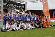 Dundee United J-League Finals at Tannadice. .© David Young - www.davidyoungphoto.co.uk - email: davidyoungphoto@gmail.com