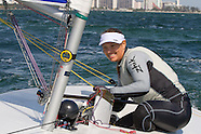2014 ISAF Sailing World Cup Miami, USA