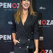 NLD/Amsterdam/20191118 - Filmpremiere Penoza: The Final Chapter, Isa Hoes