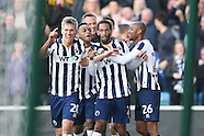 180217 FA Cup Millwall v Leicester city