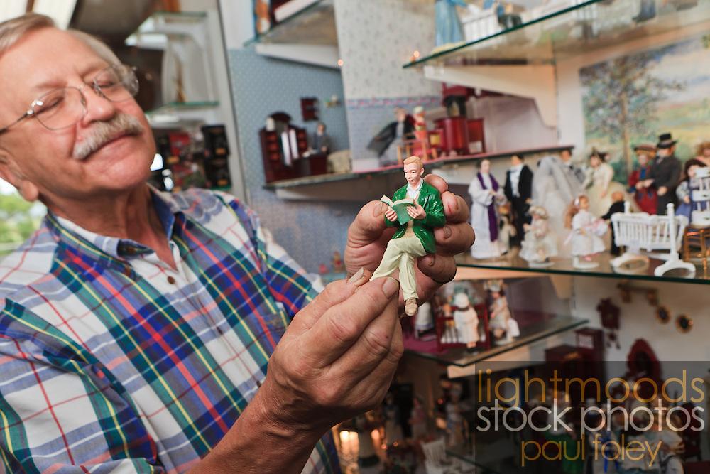Model Maker, Morpeth Australia