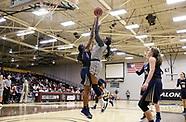 OC Women's Basketball vs St. Edward's University - 1/6/2018