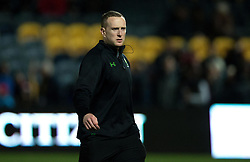 Worcester Warriors Head of Strength and Conditioning Eamonn Hyland - Mandatory by-line: Robbie Stephenson/JMP - 22/12/2017 - RUGBY - Sixways Stadium - Worcester, England - Worcester Warriors v London Irish - Aviva Premiership