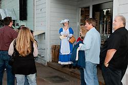 Truckee Historical Haunted Walking Tour