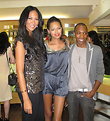 Kimora Lee Simmons FNO 09/08/2011