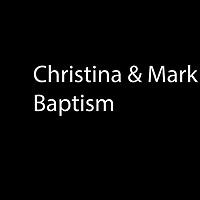 Christina & Mark Baptism