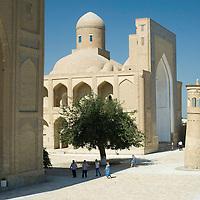 Memorial complex of Chor-Bakr