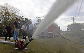 11.20.12-Troy Fire Department pump test