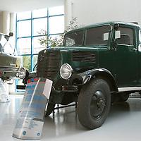 1939-40 Tatra 93, Technical Museum Tatra Czech Republic, 2009