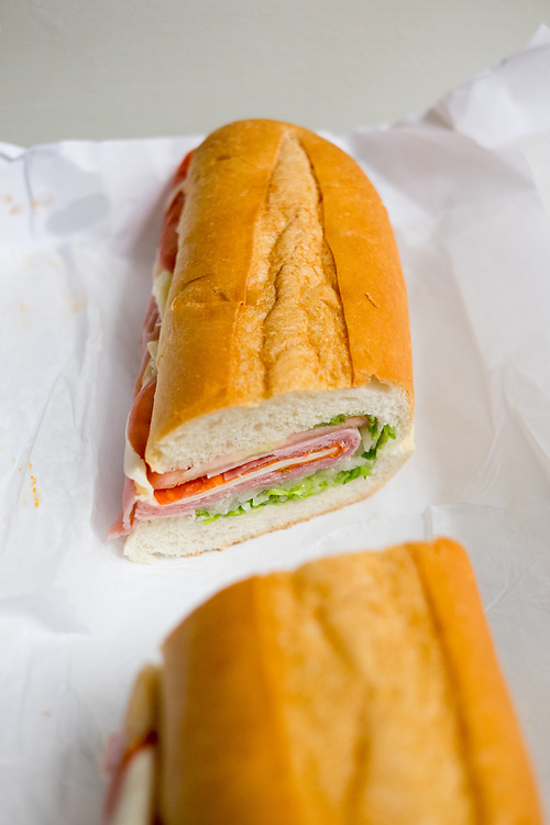 Italian Supreme Hero from Late Night Superior Deli ($8.00) - OFF: Memorial Day