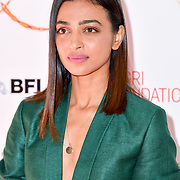 Radhika Apte is a actress arrives at London Indian Film Festival world premiere of Anubhav Sinha's 'Article 15' at Picturehouse Central, on 20 June 2019, London , UK.