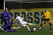 America East Semi Finals - Albany vs. Vermont Men's Soccer 11/08/17