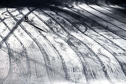 February 23, 2019 - Sestriere, Torino, Italia - Foto LaPresse - Marco Alpozzi.23 Febbraio 2019 Sestriere, Italia .Sport.EA7 Emporio Armani Sportour Winter Edition .Nella foto: Piste Sestriere..Photo LaPresse - Marco Alpozzi.February 23, 2019 Sestriere, Italy.sport.EA7 Emporio Armani Sportour Winter Edition .In the pic: Ski run (Credit Image: © Marco Alpozzi/Lapresse via ZUMA Press)