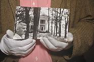 faulkner-henri cartier-bresson