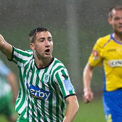 20121027: SLO, Football - PrvaLiga NZS, NK Celje vs NK Olimpija