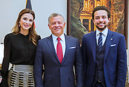 Jordanian Royals Attend EBRD Meeting & Forum