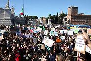 20190315 - Manifestazione clima 15 marzo