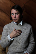 Portrait photography by Alan Winslow