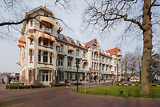 Oegstgeest, Zuid Holland, Netherlands