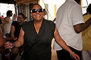Sundae Philly at Morgan's Pier 05-27-2012 w/ Rich Medina