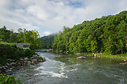 Youghiogheny River, Ohiopyle State Park, Pennsylvania
