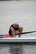 Hamburg. GERMANY.   Saturday Morning, Semi Finals A/B  at the 2014 FISA Junior World rowing. Championships.  09:41:18  Saturday  09/08/2014  [Mandatory Credit; Peter Spurrier/Intersport-images]