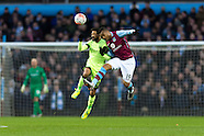 Aston Villa v Manchester City - FA Cup 4th round -30/01/2016