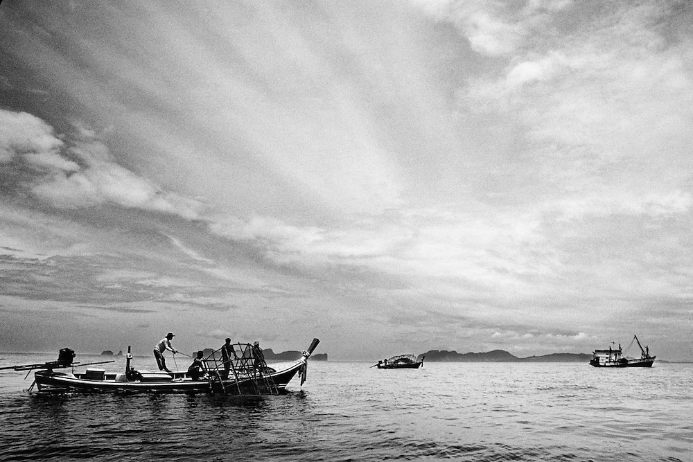 Urak Lawoi, Andaman Sea, Thailand.