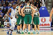 DESCRIZIONE : Eurolega Euroleague 2014/15 Gir.A Dinamo Banco di Sardegna Sassari - Zalgiris Kaunas<br /> GIOCATORE : Team<br /> CATEGORIA : Ritratto<br /> SQUADRA : Zalgiris Kaunas<br /> EVENTO : Eurolega Euroleague 2014/2015<br /> GARA : Dinamo Banco di Sardegna Sassari - Zalgiris Kaunas<br /> DATA : 14/11/2014<br /> SPORT : Pallacanestro <br /> AUTORE : Agenzia Ciamillo-Castoria / Luigi Canu<br /> Galleria : Eurolega Euroleague 2014/2015<br /> Fotonotizia : Eurolega Euroleague 2014/15 Gir.A Dinamo Banco di Sardegna Sassari - Zalgiris Kaunas<br /> Predefinita :