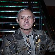 NLD/Zaandam/20131113 - Inloop premiere Nederland Musicalland, Ronald Kolk