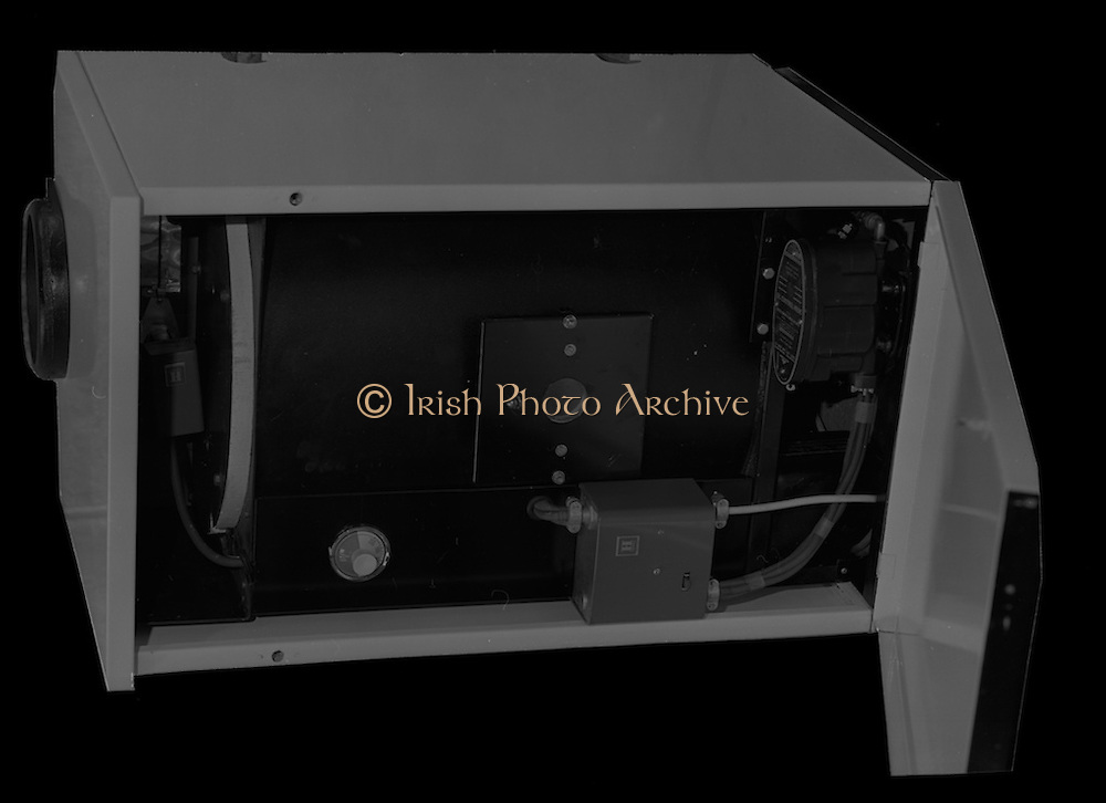 5/3/1965<br /> 3/5/1965<br /> 5 March 1965<br /> Interiors of the Unidore Factory on Essex St. Dublin