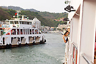 The ferry to Cijin Island from Kaohsiung is one of the best deals going.