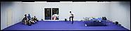 L'Effet de Serge / Philippe Quesne / Vivarium Studio / Centre Pompidou (panoramiques)