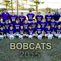 Berryville Jeff's Team