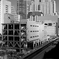 Construction/Destruction