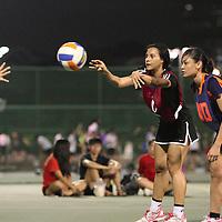 National University of Singapore, Monday, September 16, 2013 – The National University of Singapore (NUS) defeated Singapore Management University (SMU) 75–24 to set up a showdown with Nanyang Technological University (NTU) for the Singapore University Games (SuniG) Netball Championship title. Story: http://www.redsports.sg/2013/09/18/sunig-netball-nus-smu-2/