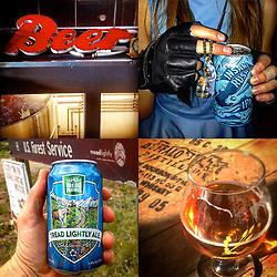 Beer Photos from Instagram.