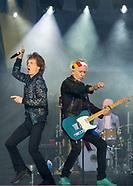 The Rolling Stones in concert - 2 June 2018