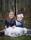 Ava, Emma & Babies 5-2018