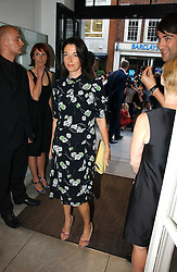 MARY McCARTNEY at the Peta (People for the Ethical Treatment of Animals) Humanitarian Awards held at Stella McCartney, 30 Bruton Street, London W1 on 28th June 2006.<br /><br />NON EXCLUSIVE - WORLD RIGHTS