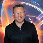 NLD/Amsterdam/20181009 - Imax vertoning First Man, Joost Buitenweg