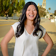 Jennifer Smith Portraits Balboa Park 2015