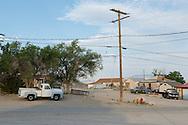USA,Nevada, Tonopah,