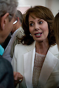 THE  AMERICAN AMBASSADOR'S WIFE MRS.  ROBERT TUTTLE. These Foolish Things, charity evening hosted by Sir Richard and Lady Rogers. Chelsea. London. 7 May 2008.  *** Local Caption *** -DO NOT ARCHIVE-© Copyright Photograph by Dafydd Jones. 248 Clapham Rd. London SW9 0PZ. Tel 0207 820 0771. www.dafjones.com.