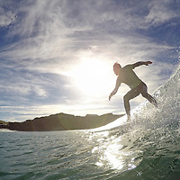 DCIM\100GOPRO\G0243103. Otago Surfing Champs 2017 <br /> Held at blackhead beach <br /> day 1