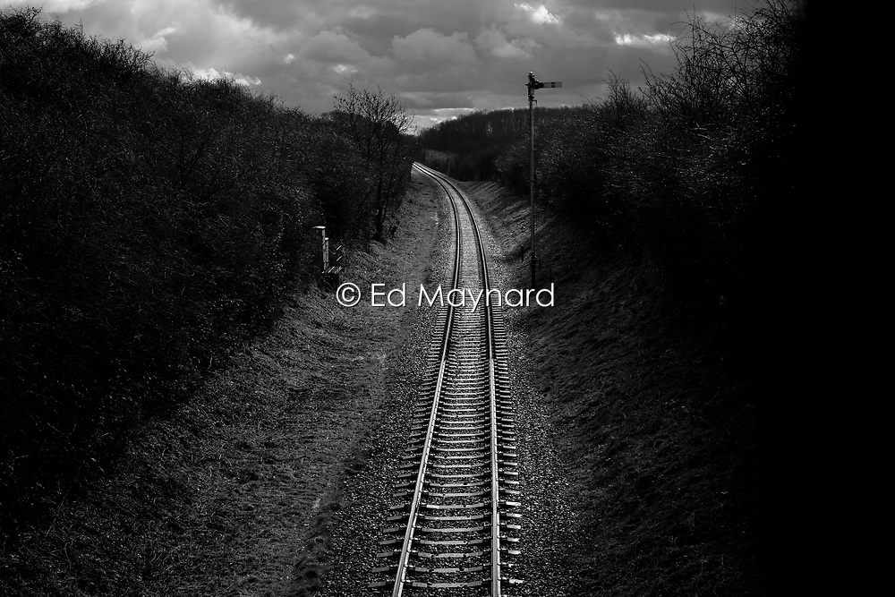 Great Central Railway, Rothley, Leicestershire, England.<br /> Photo: Ed Maynard<br /> 07976 239803<br /> www.edmaynard.com