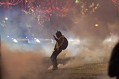 Yellow Vests Protest - Paris - 08 Dec 2018