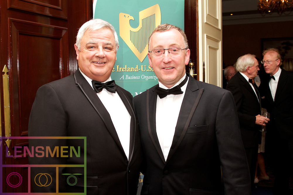 Council&rsquo;s MidSummer Gala Dinner at Dublin,<br />   Mr.	Desmond	Gaynor	<br /> Mr.	John	Gaynor